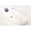 LACOSTE CARNABY EVO BLANC/PELL-1