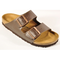 BIRKENSTOCK 51103 DARK/BROWN-0