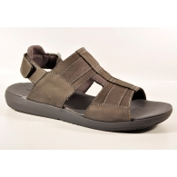 HUSH PUPPIES RAFTER GRIS-0