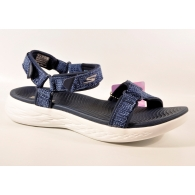 SKECHERS 15315 NAVY-0