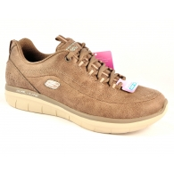SKECHERS 12934 TAUPE-0