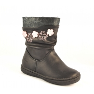 CHICCO CLARA BLACK-0
