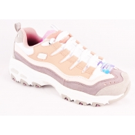 SKECHERS 13141 PINK/PURPL-0