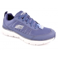 SKECHERS 52584 NAVY-0