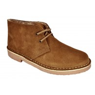 BARRY´S BOOTS 22 TAN