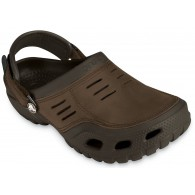 CROCS YUKON MARRON