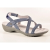 HUSH PUPPIES THEIA BLEU-0