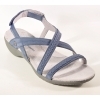 HUSH PUPPIES THEIA BLEU-1